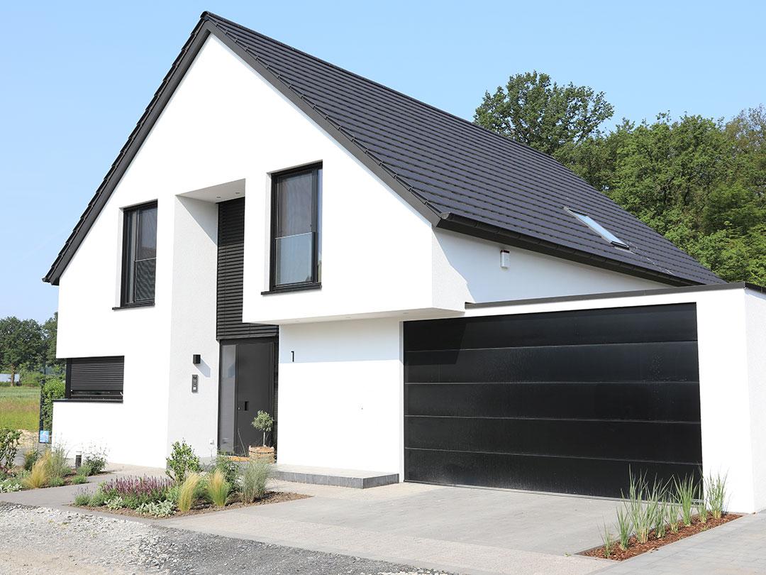 Soltermann Baut GmbH - Neubau - Einfamilienhaus